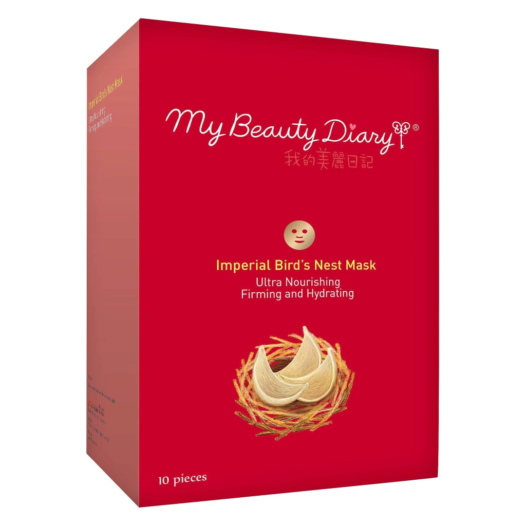 My Beauty Diary Ultra Nourishing Firming and Hydrating Imperial Bird's Nest Face Mask
