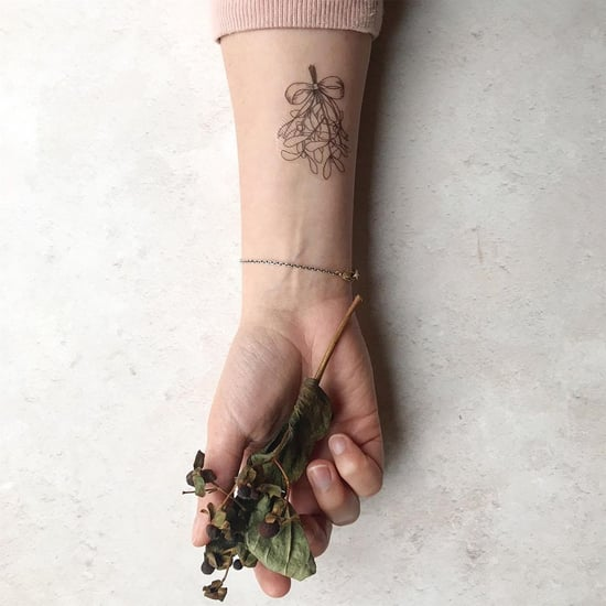 Holiday Tattoo Ideas and Inspiration