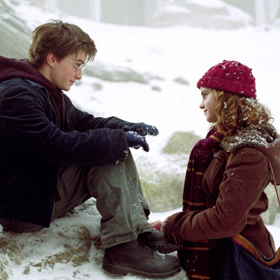 Why Harry and Hermione Should Have Ended Up Together