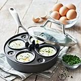 Sur La Table Egg Poacher