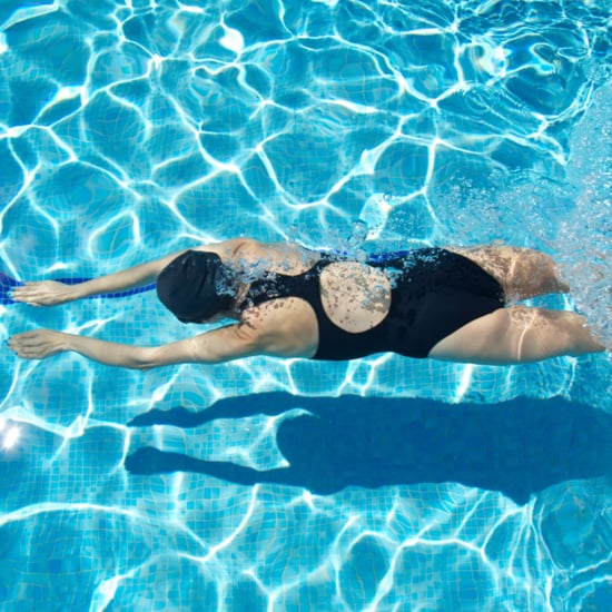 The Benefits of Swimming For Women