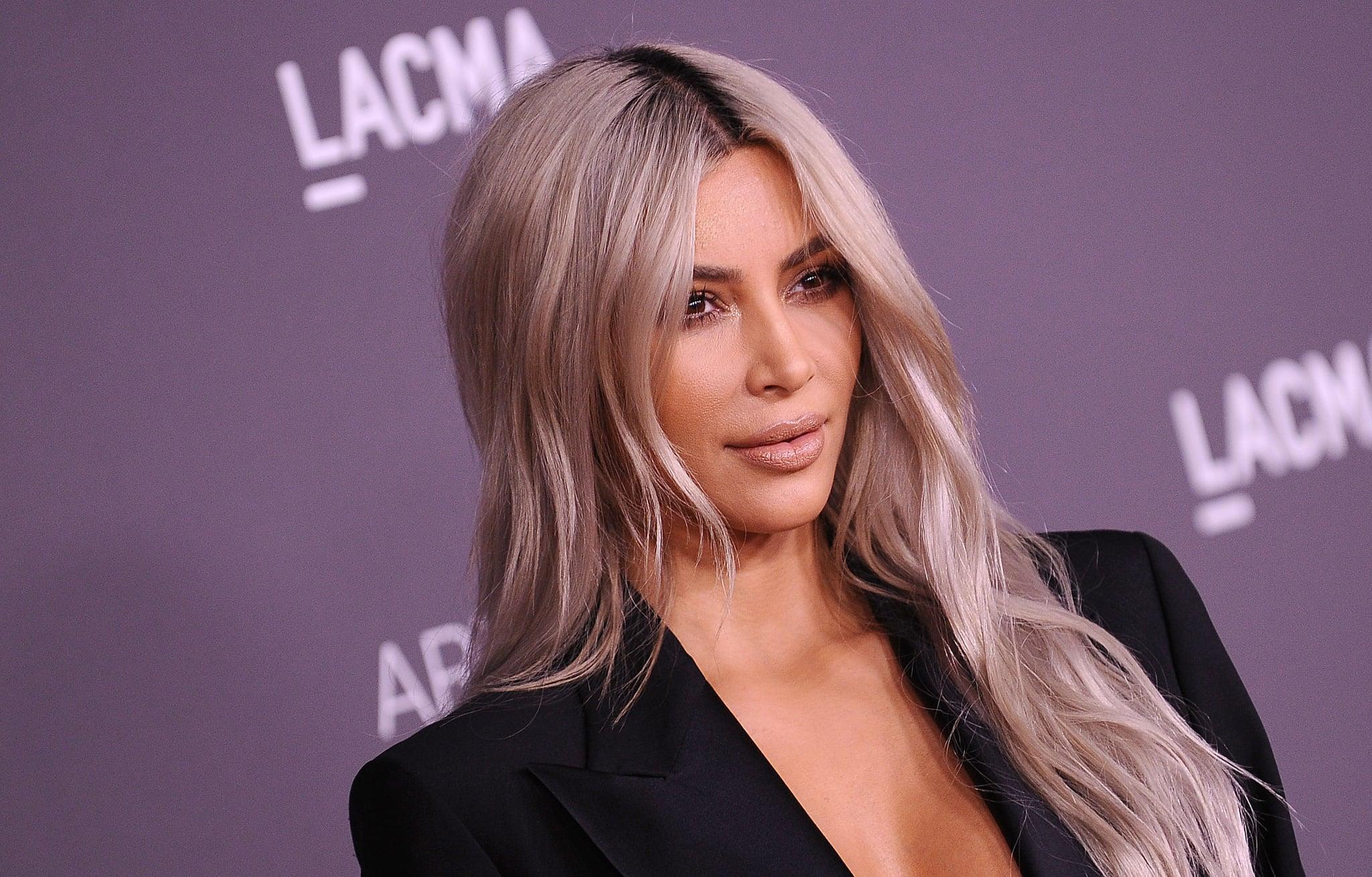 Kim Kardashian Recommends The Ordinary Retinoid Serum Popsugar Beauty Australia