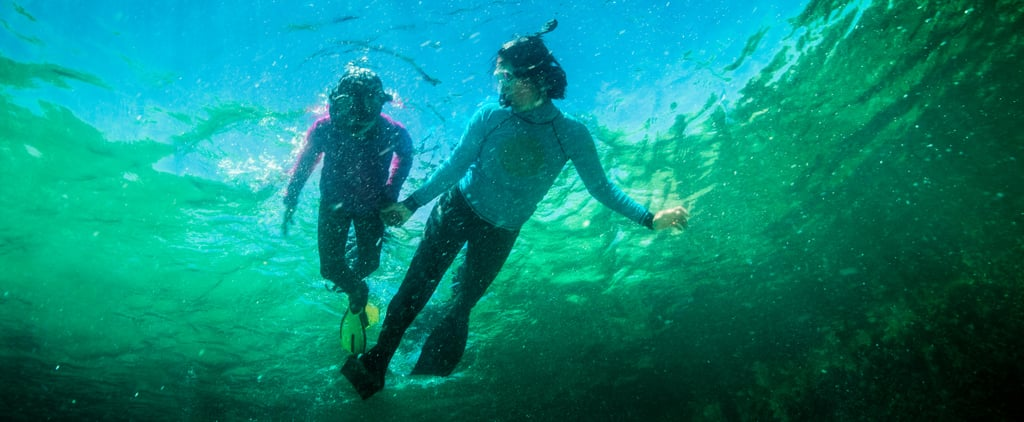How a Champion Freediver Is Empowering Girls to Realize Their Limitless Potential