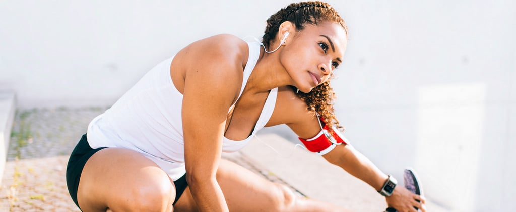 20-Minute Full-Body Mobility Workout
