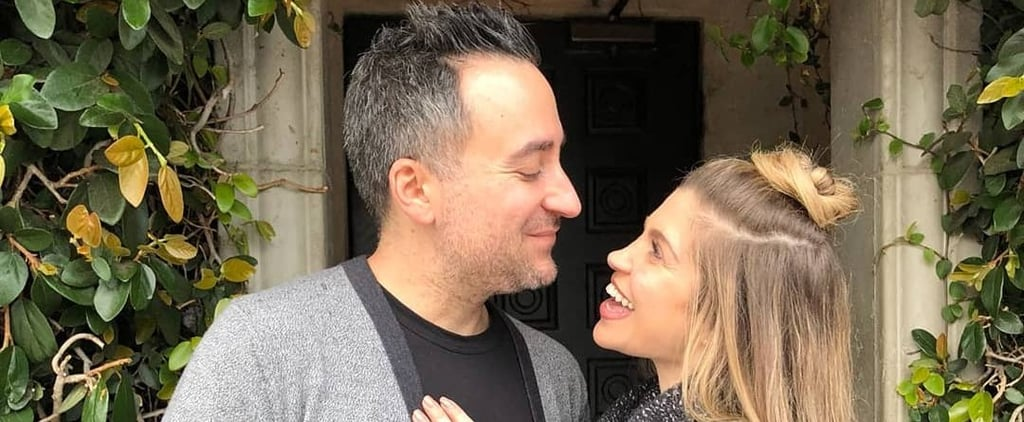 Boy Meets World Star Danielle Fishel Is Engaged — Meet Her Fiancé!