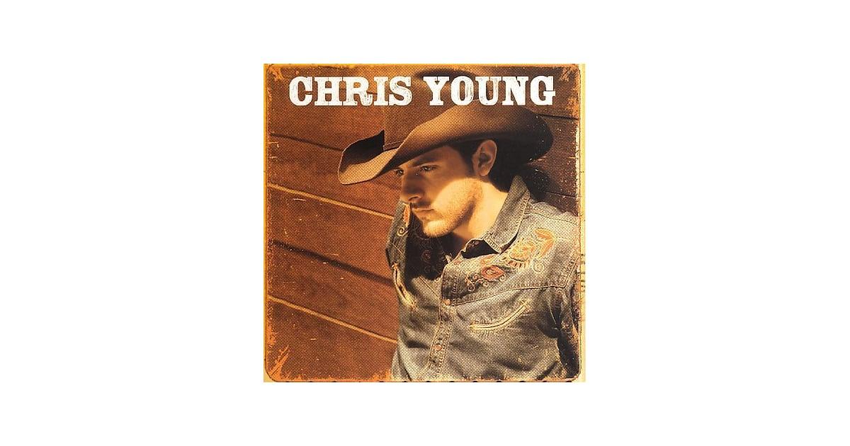 LETRA CENTER OF MY WORLD - Chris Young | Musica.com