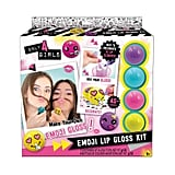 Canal Toys Emoji Lip Gloss Kit