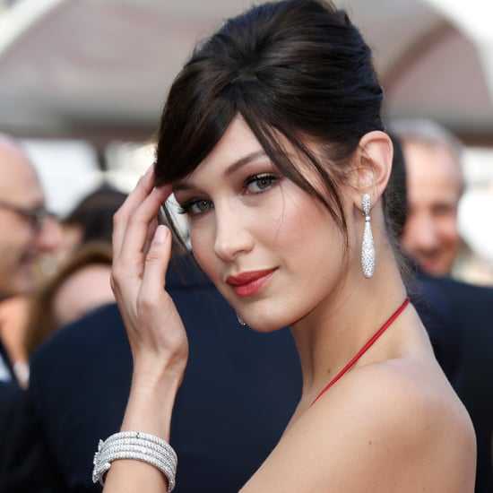 The Best Celebrity Hair and Makeup at Cannes 2016