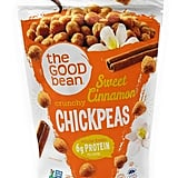 The Good Bean Chickpea Snacks