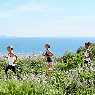 This Marathoner Gives Young Runners Her Top Tips For Epic Runs