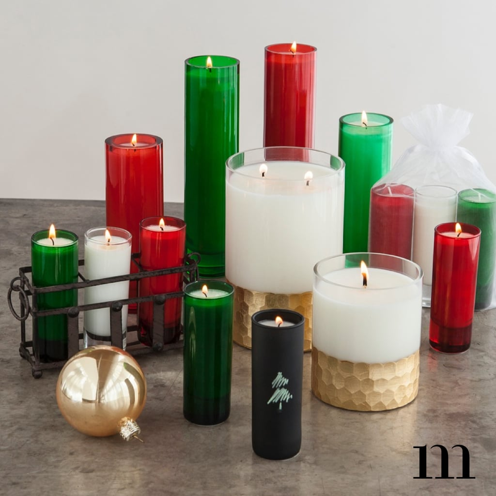 Make Your Holidays Even Brighter With These 60+ Christmas Candles — You'll Want Them All!