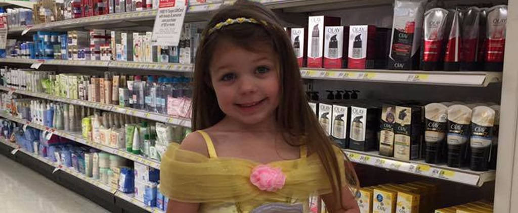 A Magical Encounter With a Stranger at Target Left 1 Disney Fan Dazed and Amazed