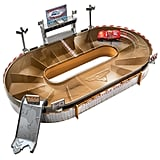 Disney Pixar Cars 3 Thomasville Speedway Portable Playset