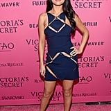 Selena Gomez at the 2015 Victoria's Secret Show Afterparty