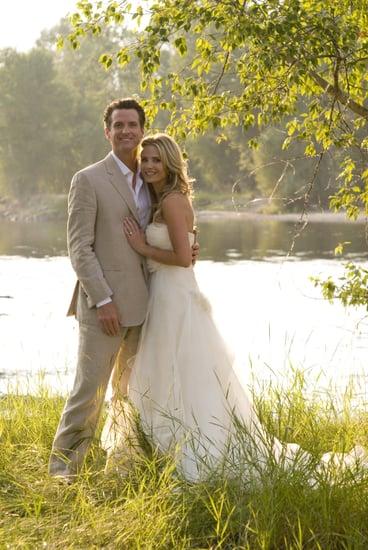 Gavin Newsom Gets Married
