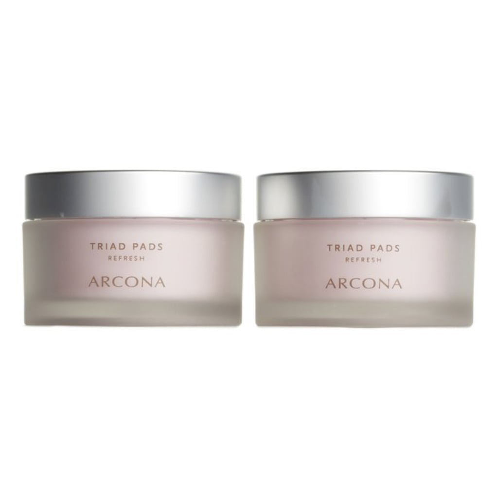 Arcona Triad Pads ($45, retail value $70)​​