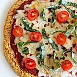 Opt For a Veggie Crust