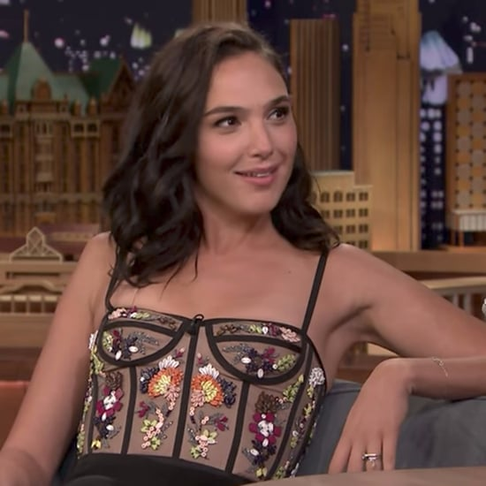 Gal Gadot's Daughter Doesn't Care About Wonder Woman