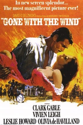 Recast Special Oscar Edition: Gone With the Wind