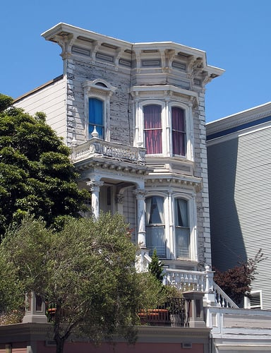 Have You Painted Your Home's Exterior?