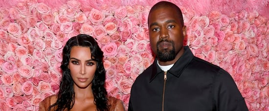 Kim Kardashian and Kanye West Welcome Fourth Child