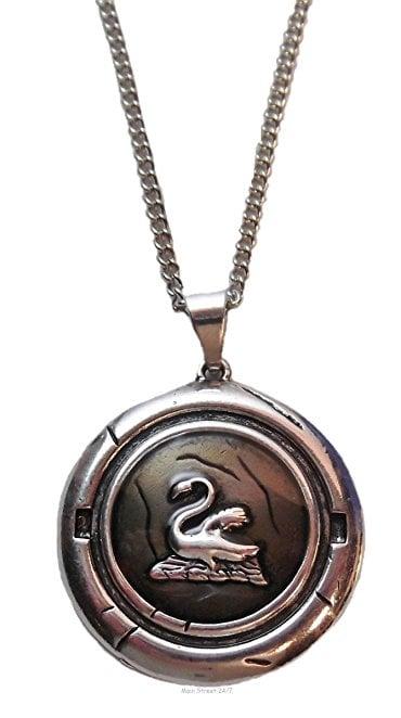 Emma Swan Necklace ($9)