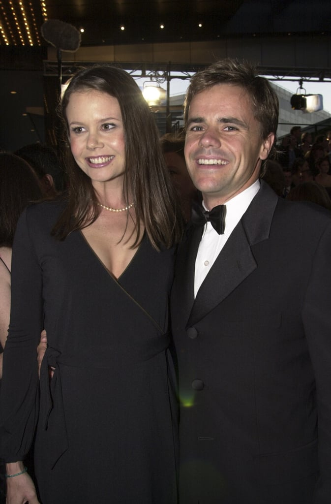 2000: Antonia Kidman and Angus Hawley