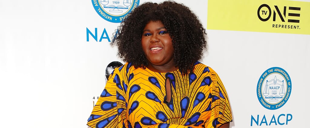 Gabourey Sidibe Opens Up on Weight-Loss Surgery