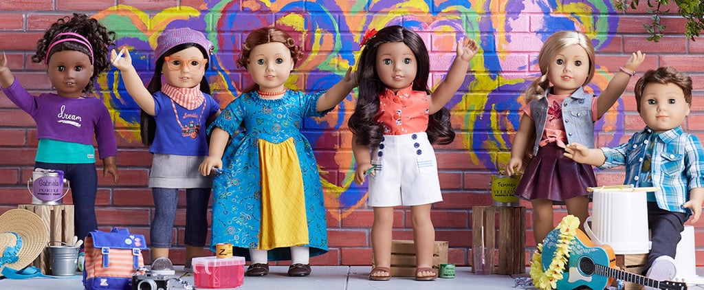 American Girl Makes Another Move Toward Diversity With Its Korean and Hawaiian Dolls