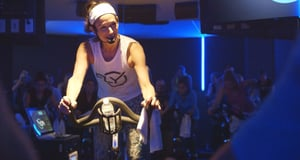 How Flywheel Became the Ultimate Indoor Cycling Community