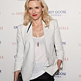 Naomi Watts at the Premiere of The Impossible in Madrid