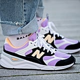 Mom and Dad Trainers