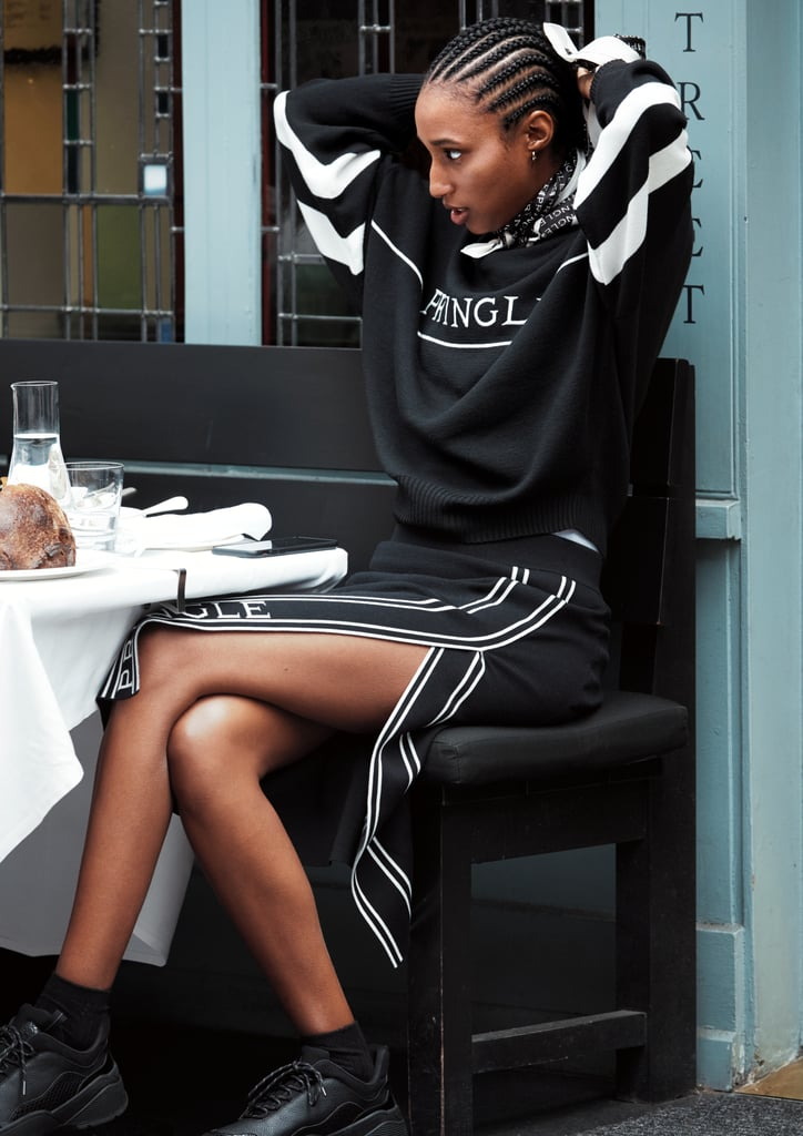 H&M and Pringle of Scotland Have a New Fall Collection