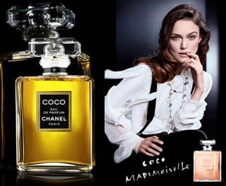 Definition of Flanker Fragrance