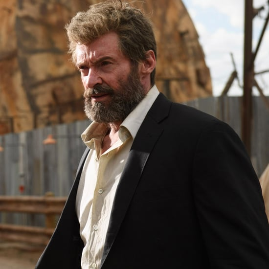 Logan Movie Details