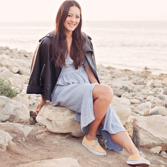 Why Amy Liu Wanted to Create Tower 28 Beauty