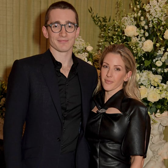 Ellie Goulding and Caspar Jopling Expecting First Child