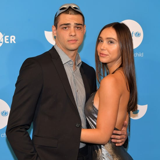 Noah Centineo and Alexis Ren Break Up