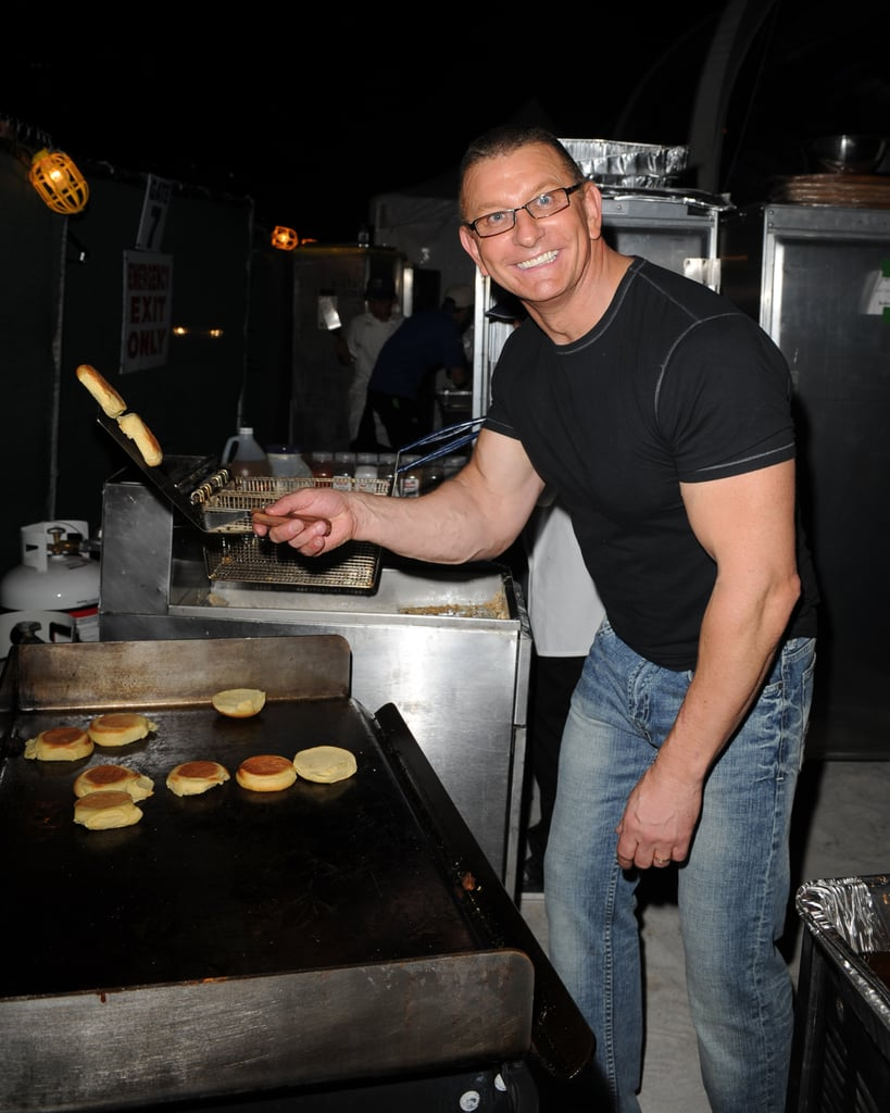Restaurant: Impossible's Robert Irvine