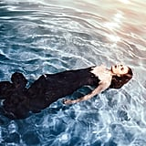 Amy Adams posed in a pool for Interview's June/July issue.  Source: Mikael Jansson/Interview