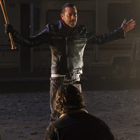 What Happens to Negan in The Walking Dead Comics?