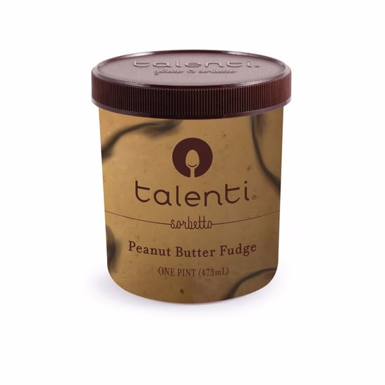 Talenti Peanut Butter Fudge Sorbetto Review