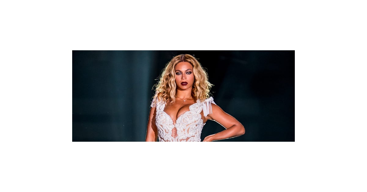 Beyonce Hair 2013 | POPSUGAR Beauty