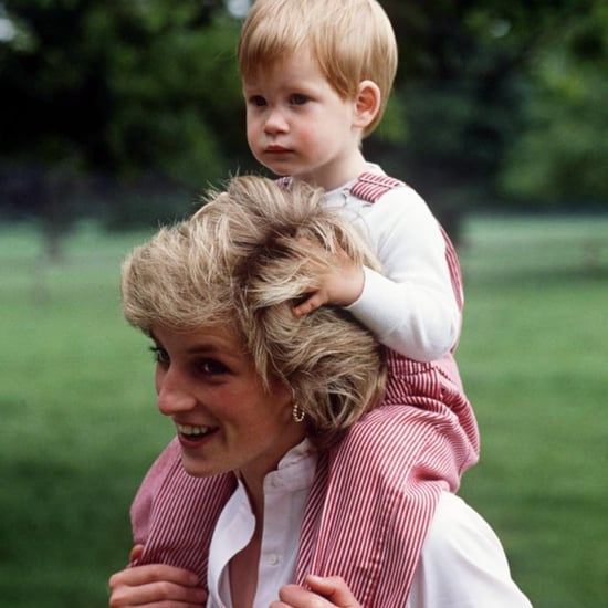 Pictures | Princess Diana With Prince William & Prince Harry