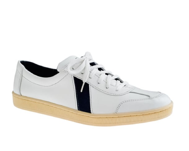 Sawa for J.Crew Dr. Bess Sneakers