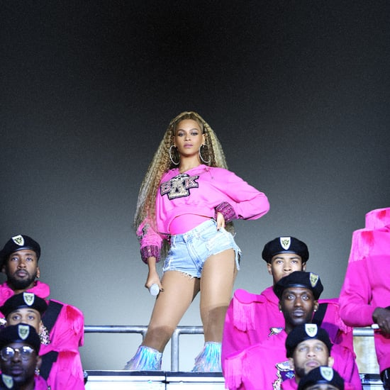 Funny Memes and Tweets About Beyoncé's Homecoming Film