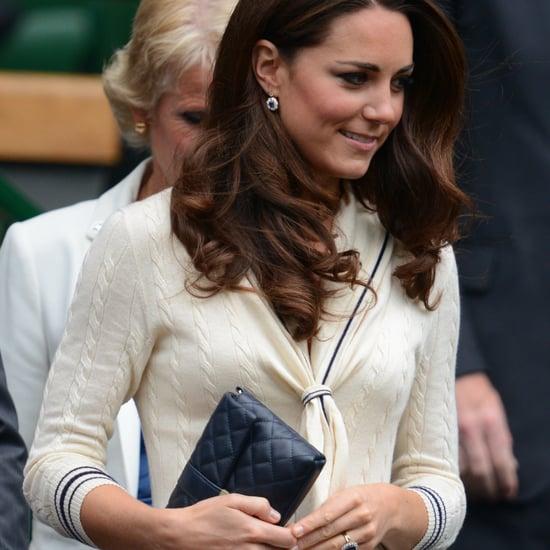 Kate Middleton's Handbags