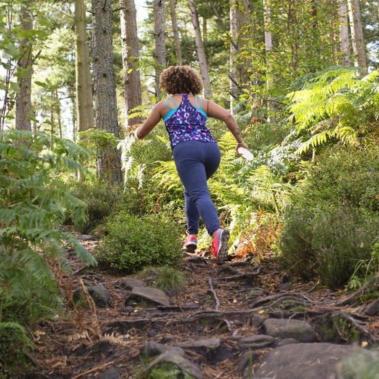 Tips For Avoiding Injuries While Trail Running