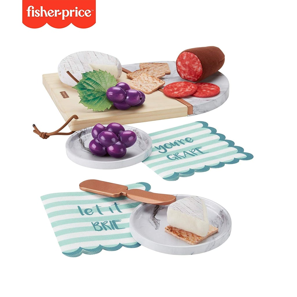 Fisher-Price Snacks For Two
