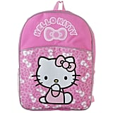 Hello Kitty Bow Backpack ($11)